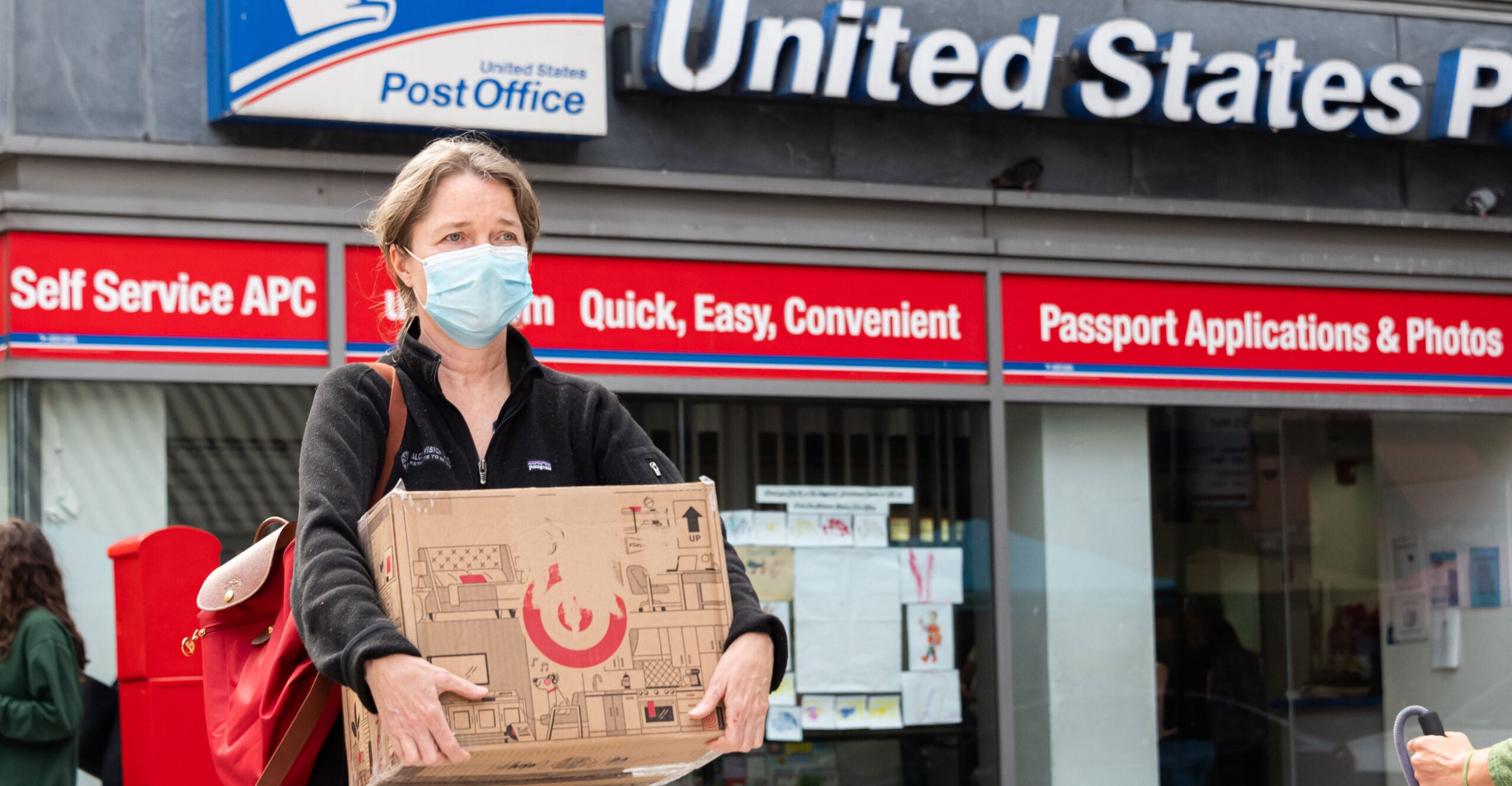 Injunction Against Postal Reforms Is Biased Judicial Overreach