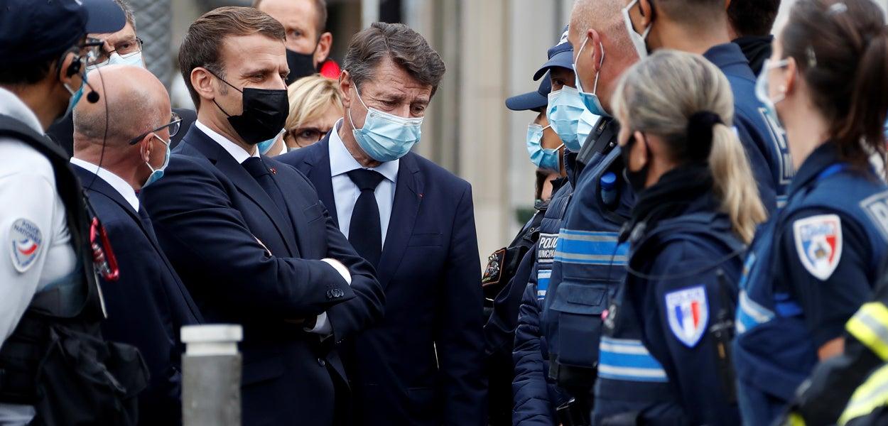 Islamist Terror Attack in Nice an Assault on Free World