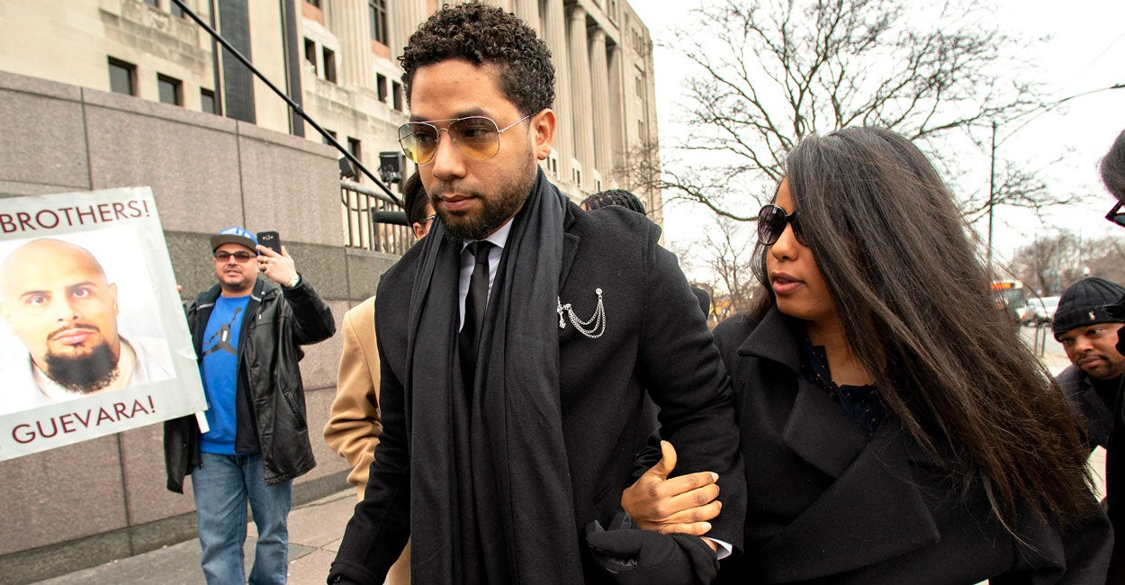 In Chicago, the Next Act of the Jussie Smollett Saga Begins