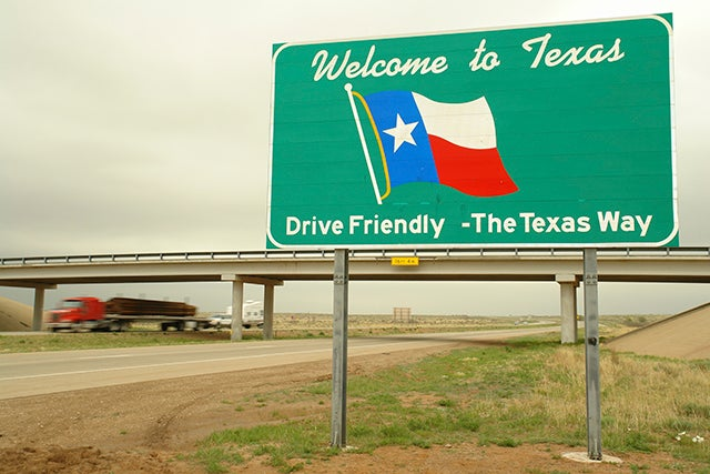 Texas Is Booming With New Jobs and 'Dirt Cheap' Energy