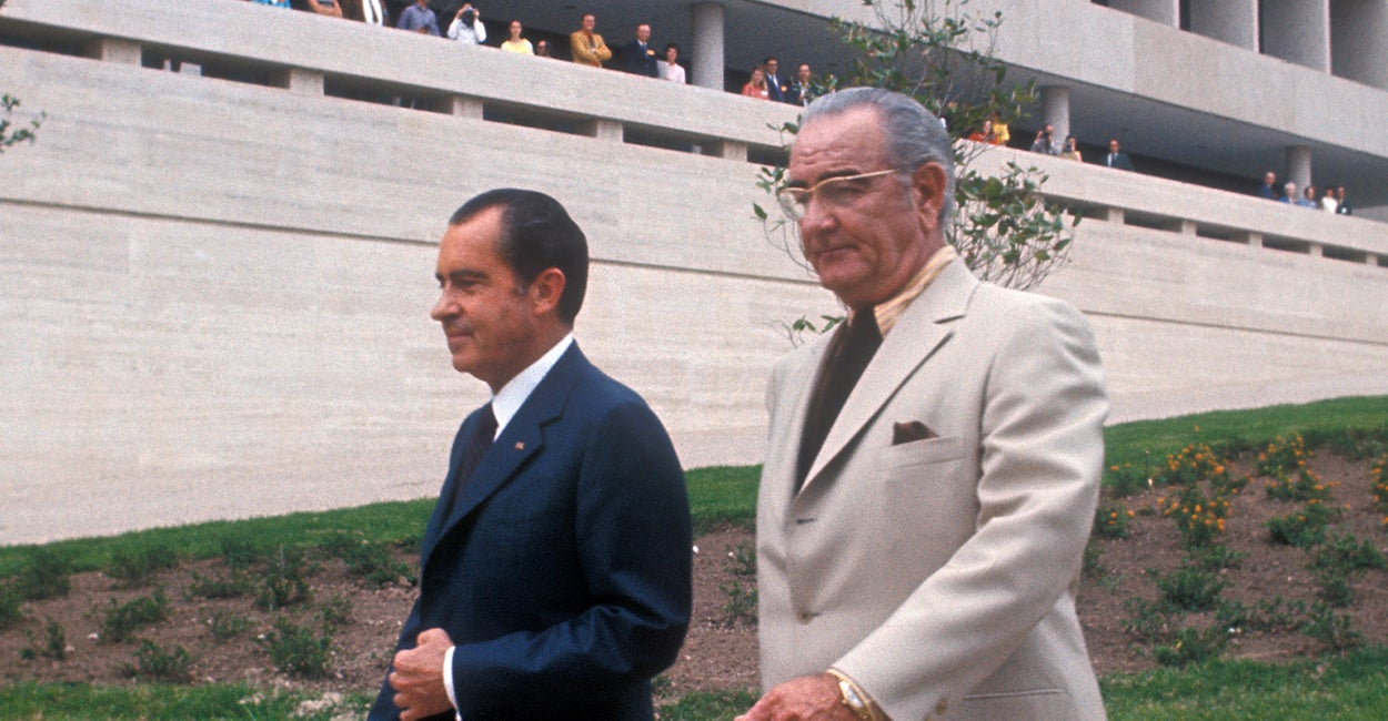 What The Benghazi Committee Could Learn From Watergate