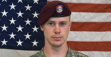 Sgt. Bowe Bergdahl (Photo: United States Army via Wikimedia)