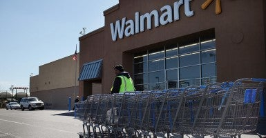 Why One Walmart in North Dakota Is Paying $17.40 an Hour
