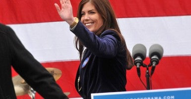 Pennsylvania Attorney General Kathleen Kane. Photo: Newscom/Pittsburgh Post-Gazette/ZUMAPRESS.com