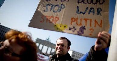 Photo: Kay Nietfeld/Newscom