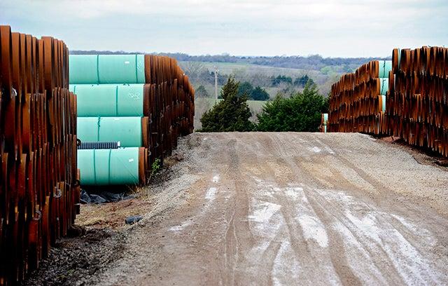 Photo: EPA/LARRY W. SMITH/Newscom