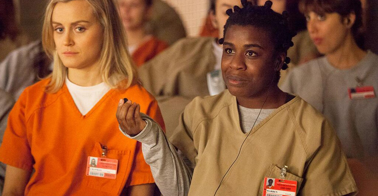 an analysis of the show orange is the new black As a show set in a penitentiary, orange is the new black has always focused heavily on actions and their consequences, sometimes unjust and sometimes disproportionate, but always worn as an orange .