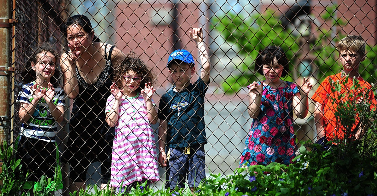 immigrant children and u s education Us school-age children among the children of immigrants, about 3 million  ideas on and practical approaches to immigrant students' education, we.