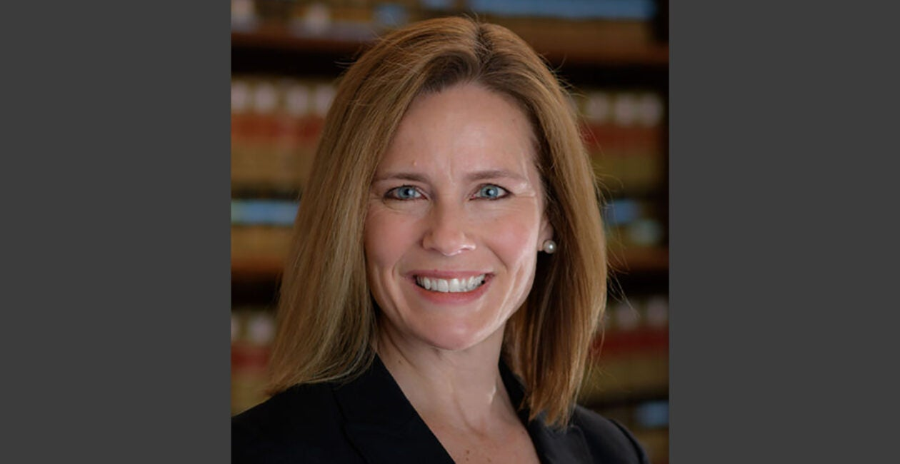 6 Things to Know About Supreme Court Prospect Amy Coney Barrett