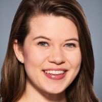 Portrait of Virginia Allen