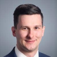 Portrait of Matthew Dickerson
