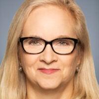Portrait of Katharine Gorka