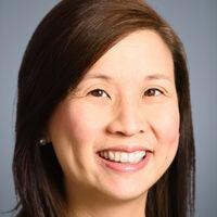 Portrait of Emilie Kao