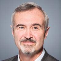Portrait of John G. Malcolm