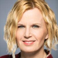 Portrait of Lora Ries