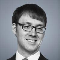Portrait of Zack Smith