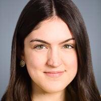 Portrait of Rachael Wolpert