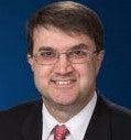 Portrait of Robert Wilkie