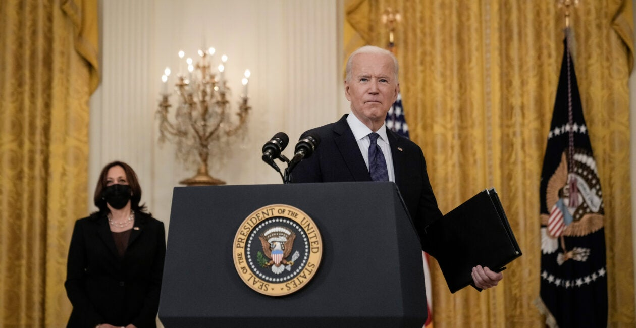 DAILY SIGNAL – Abysmal Jobs Report Shows Folly of Biden's Big-Spending Agenda