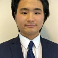 Portrait of Luke Kim