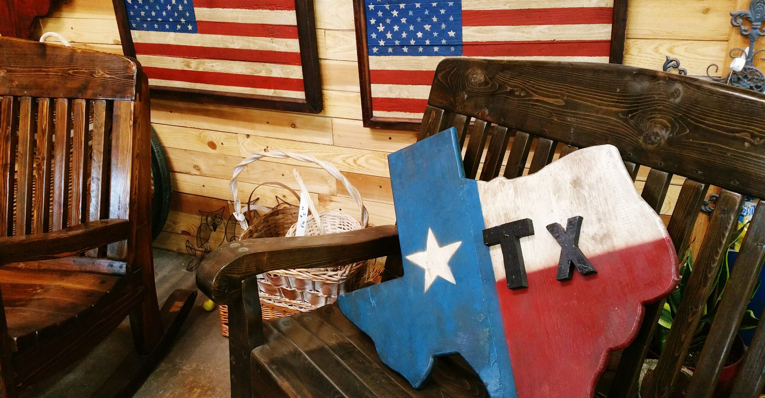 Texas' 1836 Project Aims to Promote 'Informed Patriotism'