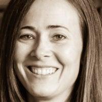 Portrait of Amy Haywood