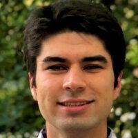 Portrait of Zach Thapar