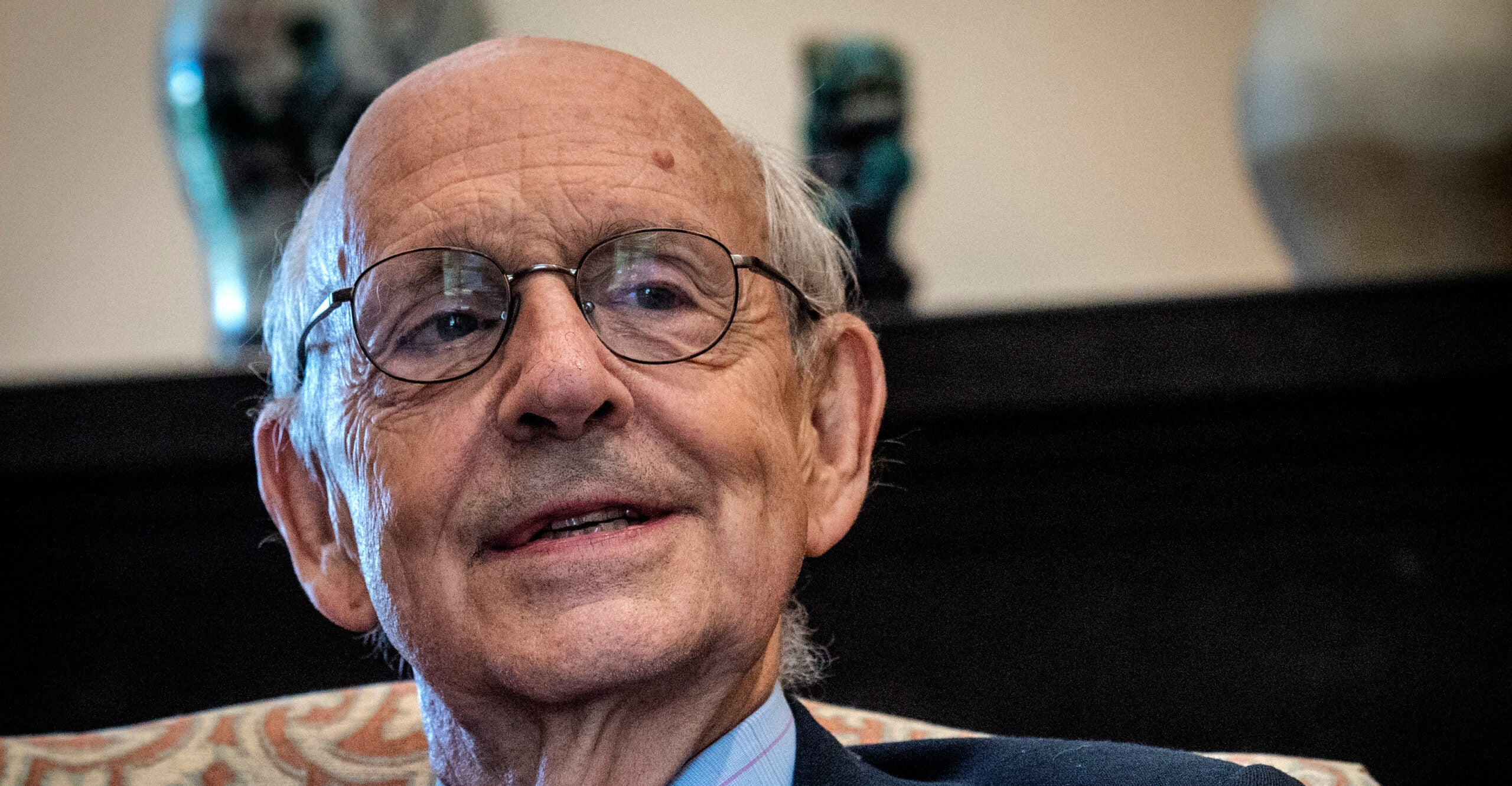 Justice Breyer Warns Court-Packers: 'What Goes Around Comes Around'