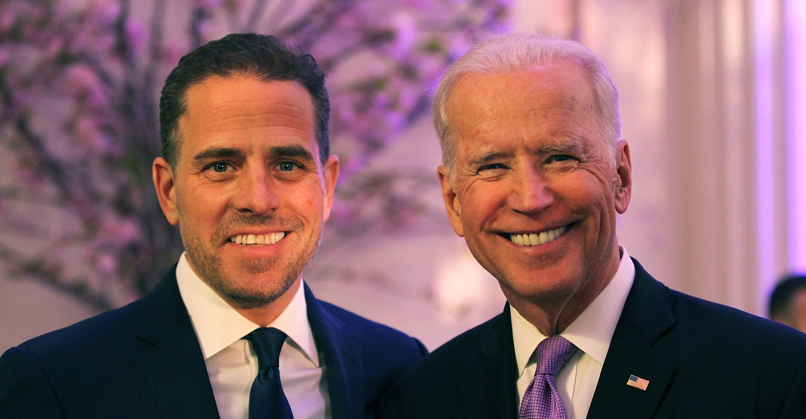 Election Panel's Giving Twitter a Pass on Hunter Biden Laptop Cover-up Is a Travesty