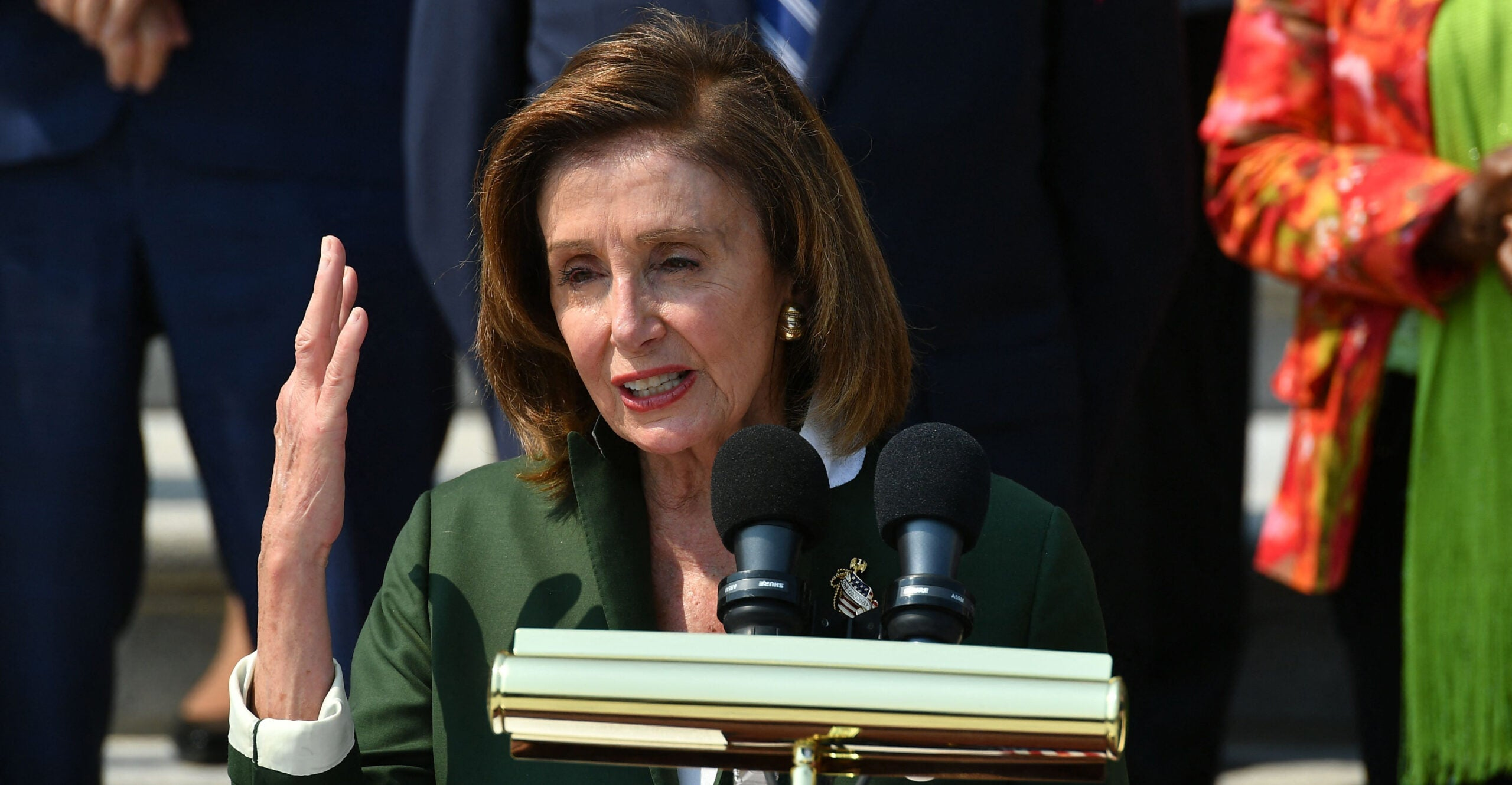 8 Things You Need to Know About Democrats' Tax Increase Bill