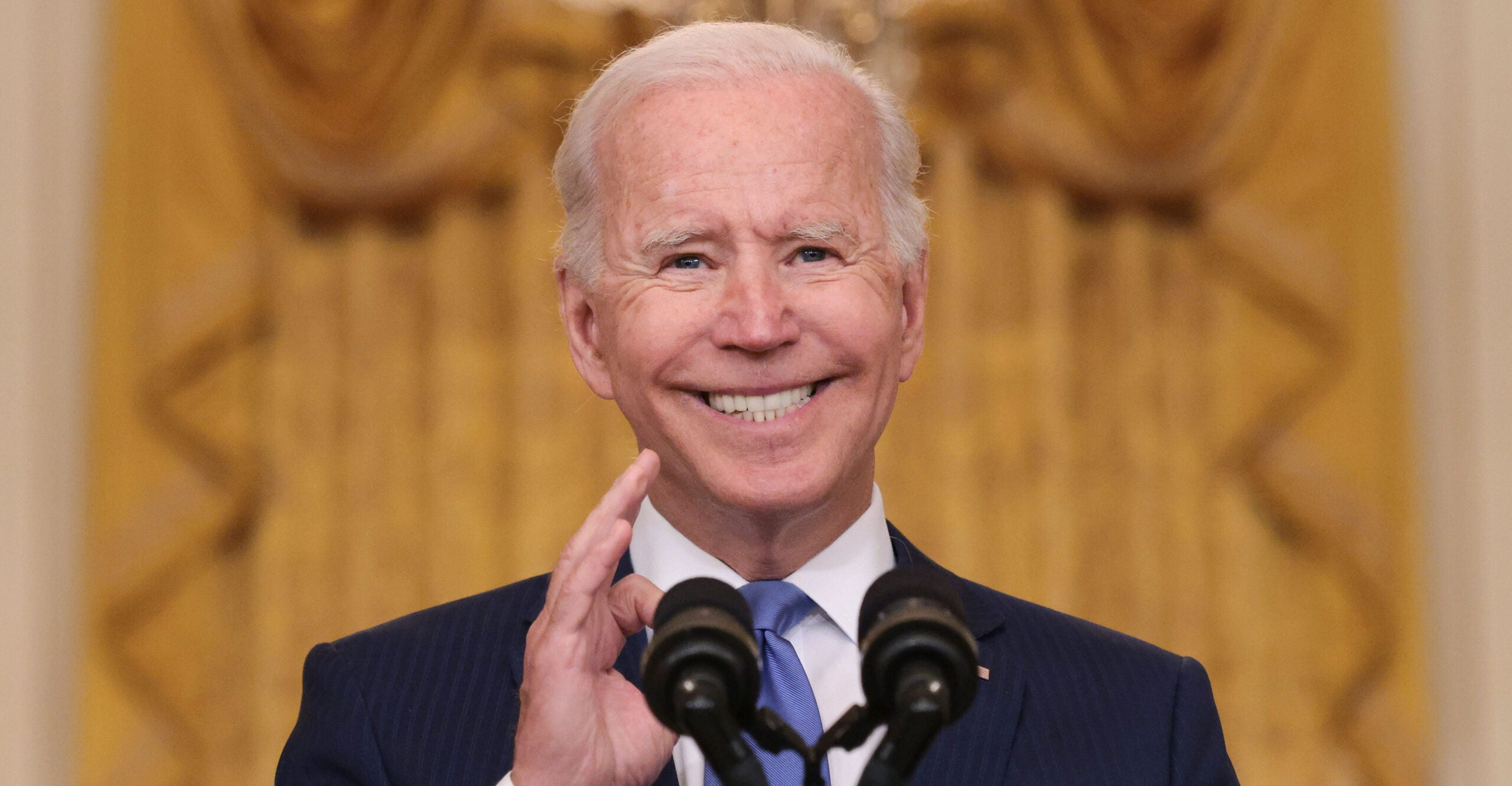 Twitter and the 'Fact-Checkers' Line Up for Biden