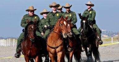 border patrol width=