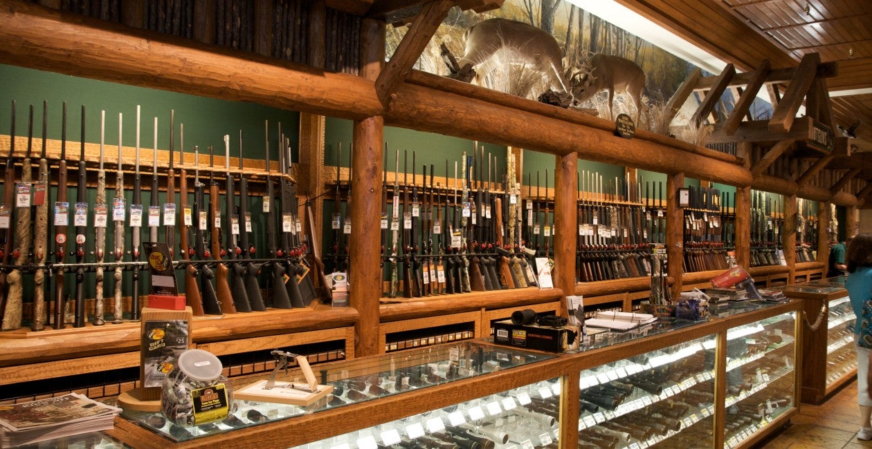 Image result for gun Store