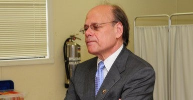 Rep. Steve Cohen, D-Tenn. (Photo: Creative Commons)