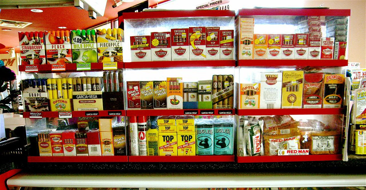 Convenience Stores Burning Over Cigar Crackdown