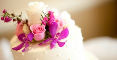 Should religious bakers be allowed to decline making cakes for gay weddings? (Photo: iStockPhotos