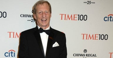 Tom Steyer. (Photo: Robin Platzer/Twin Images/ZUMA Press/Newscom)