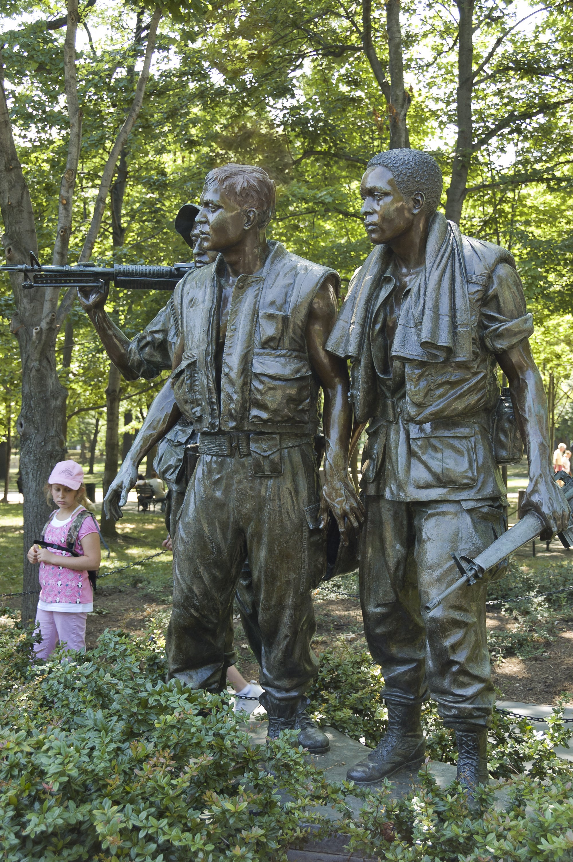 Memorial To Arthur Memorial: 13 Things To Know About The Vietnam Veterans Memorial