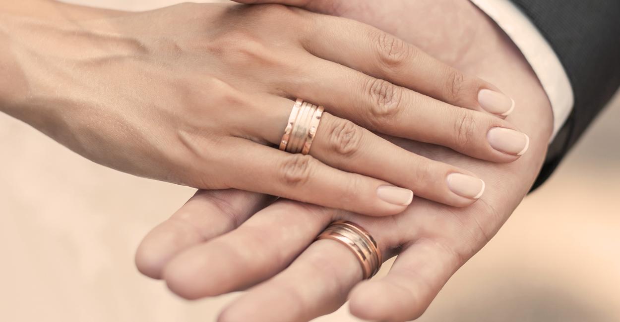 Catholic Wedding Ring 97 Unique