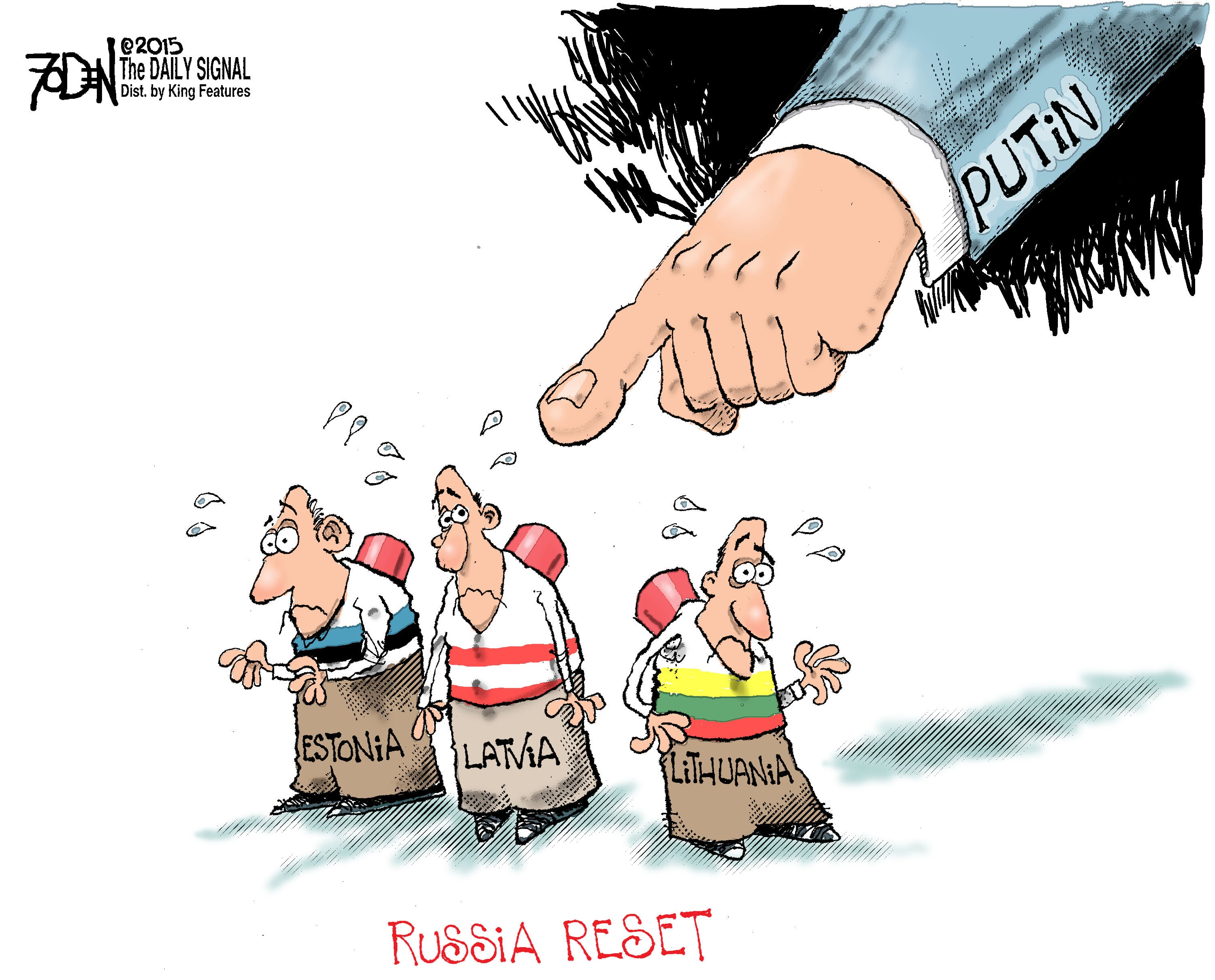 Image result for Russian state CARTOON