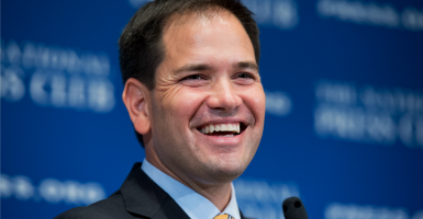 Sen. Marco Rubio, R-Fla. (Photo: Tom Williams/CQ Roll Call/Newscom)