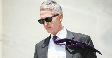 Rep. Trey Gowdy, R-S.C.(Photo: Bill Clark/CQ Roll Call/Newscom)