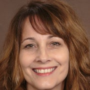 Portrait of Denise Shick