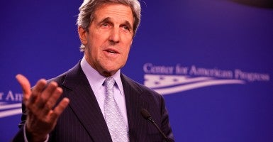John Kerry (Photo: Center for American Progress/Creative Commons)