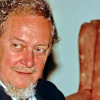 Robert Bork in 1987. (Photo: Ron Sachs - CNP/Newscom)