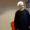 Iranian President Hassan Rowhani (Photo: Abedin Taherkenareh/EPA/Newscom)