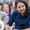 Pablo Iglesias. (Photo: Miquel Llop/NurPhoto/Sipa USA/Newscom)