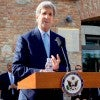 Secretary of State John Kerry. (Photo: State Department photo/SIPA/Newscom)