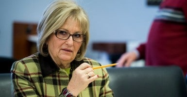 Rep. Diane Black (Photo: Bill Clark/CQ Roll Call/Newscom)