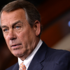 House Speaker John Boehner wants to know more before ending Planned Parenthood funding. (Photo: Kevin Dietsch/UPI/Newscom)